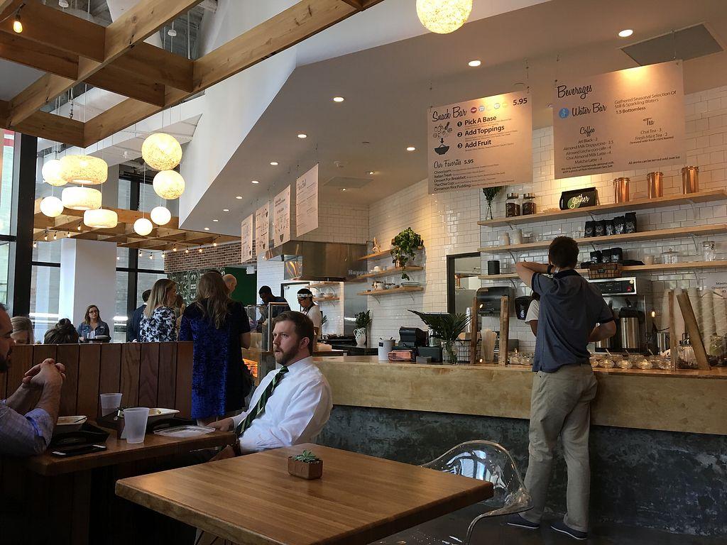 Gather Kitchen - Dallas Texas