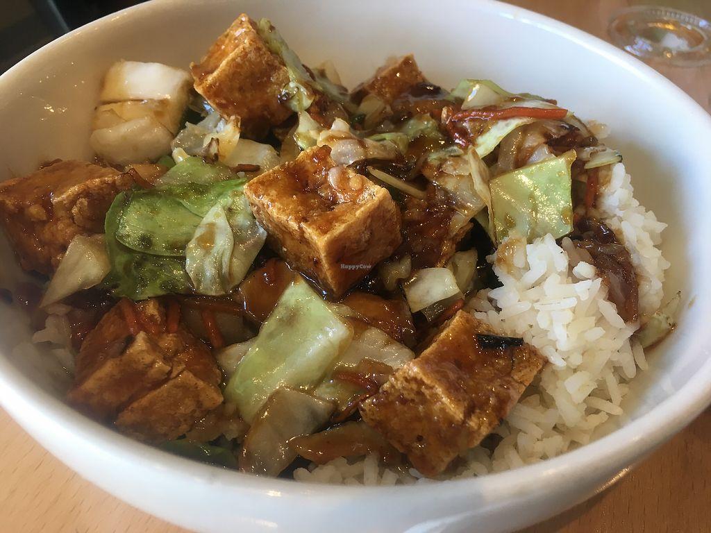 Tin Drum Asian Kitchen Newnan Georgia Restaurant Happycow