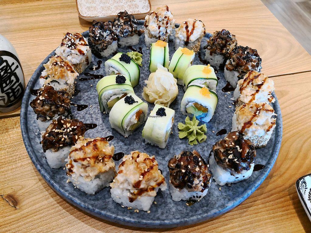 Sushi Mannerheimintie