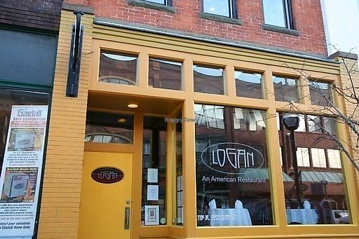 Logan Restaraurant At Restaurant In Ann Arbor