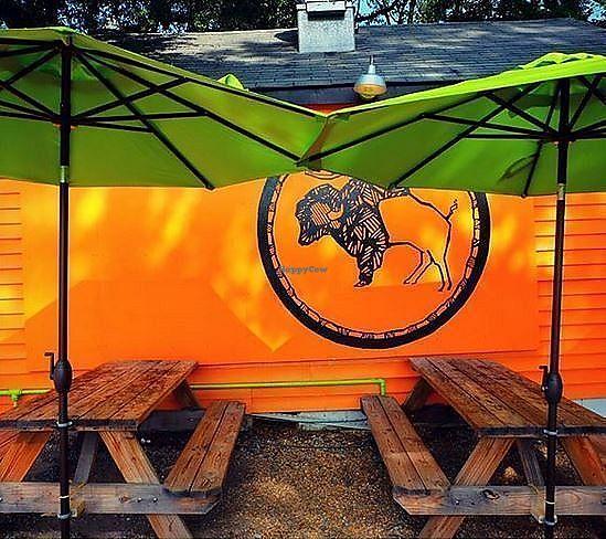 Heavenly Buffaloes Durham North Carolina Restaurant Happycow