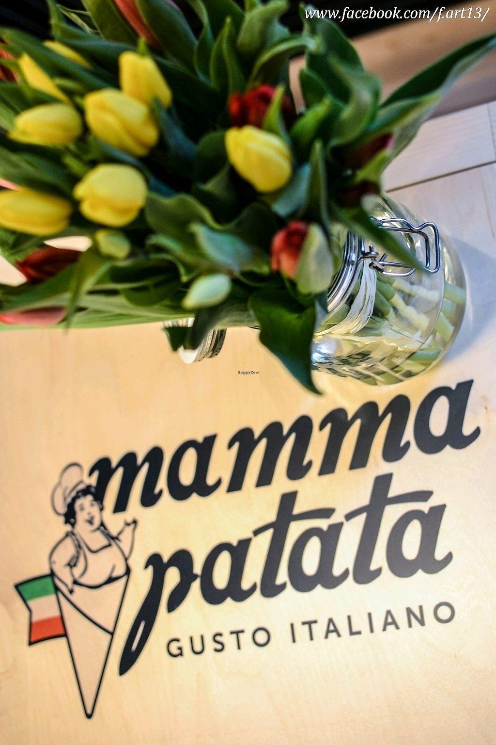 Closed Mamma Patata Poznan Restaurant Happycow