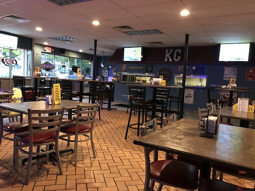 KC Kitchen & Pizzeria - Kansas City