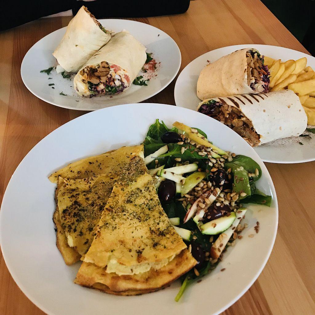 Kuchnia Powolność Poznan Restaurant Happycow