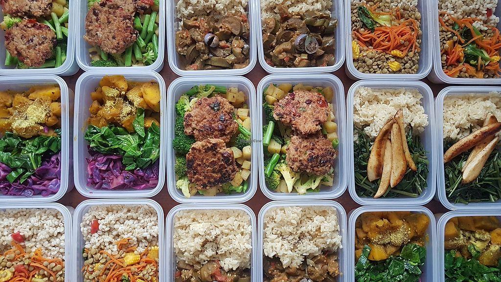 Vegan Crush Food Delivery Bangkok Delivery Happycow