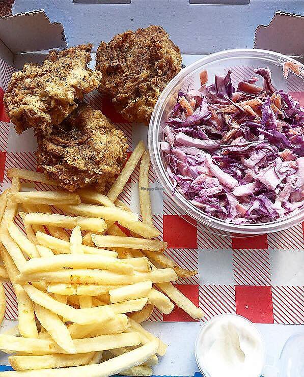 Junk It Up Vegan Fast Food Newcastle Upon Tyne Restaurant Happycow