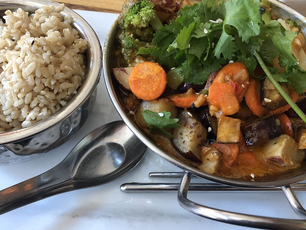 Sesame Asian Kitchen Ashland Oregon Restaurant Happycow
