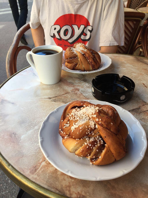 cafe linne uppsala