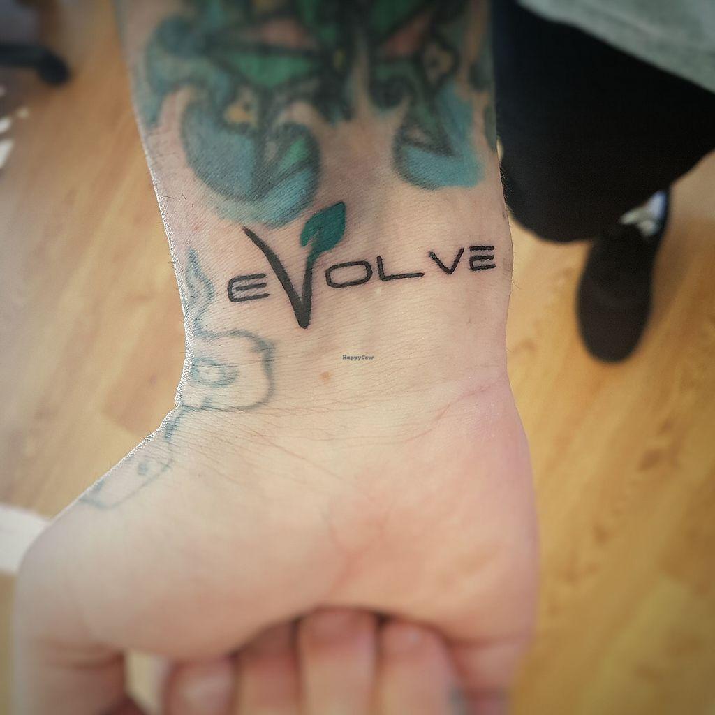 Vegan Tattoos Victoria British Columbia Other Happycow