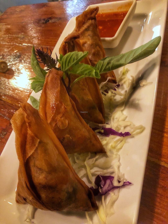 Dagon - Honolulu Hawaii Restaurant - HappyCow