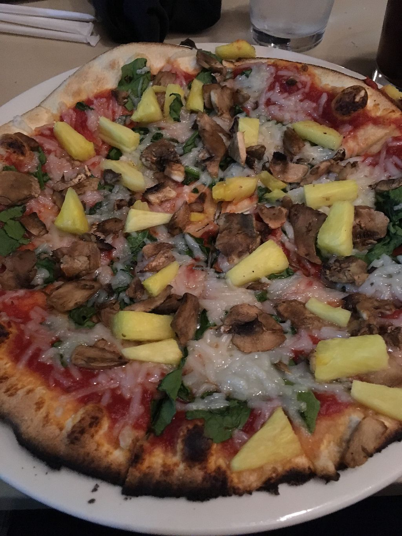 Brixx Wood Fired Pizza - Virginia Beach Virginia ...