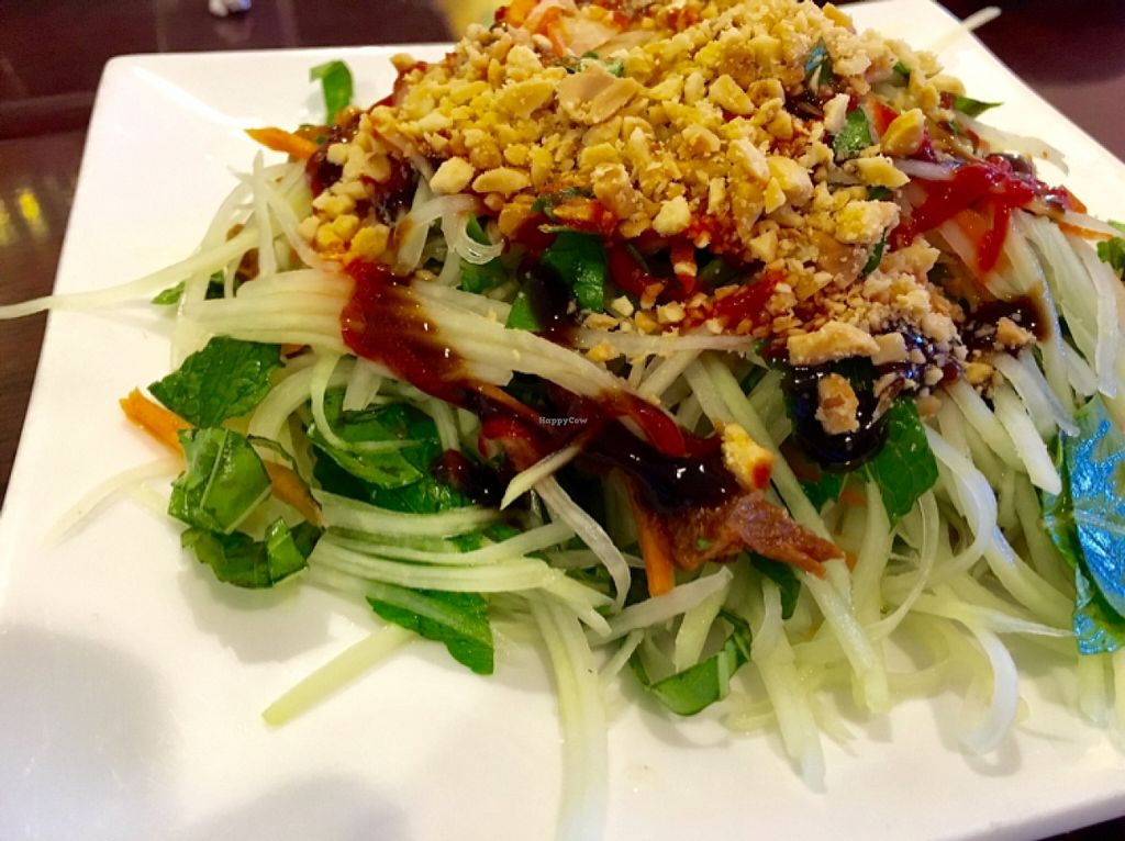 Noble Vegetarian Sacramento Review Food Is Amazing By
