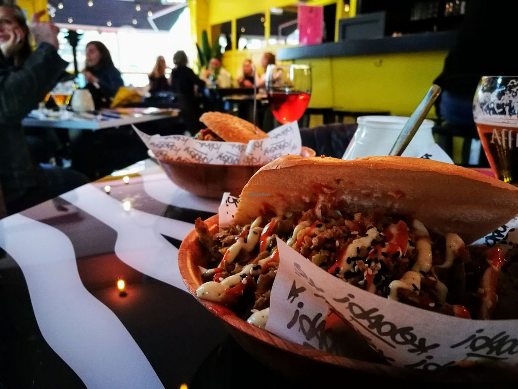 kebab amsterdam kebabi amsterdam restaurant happycow