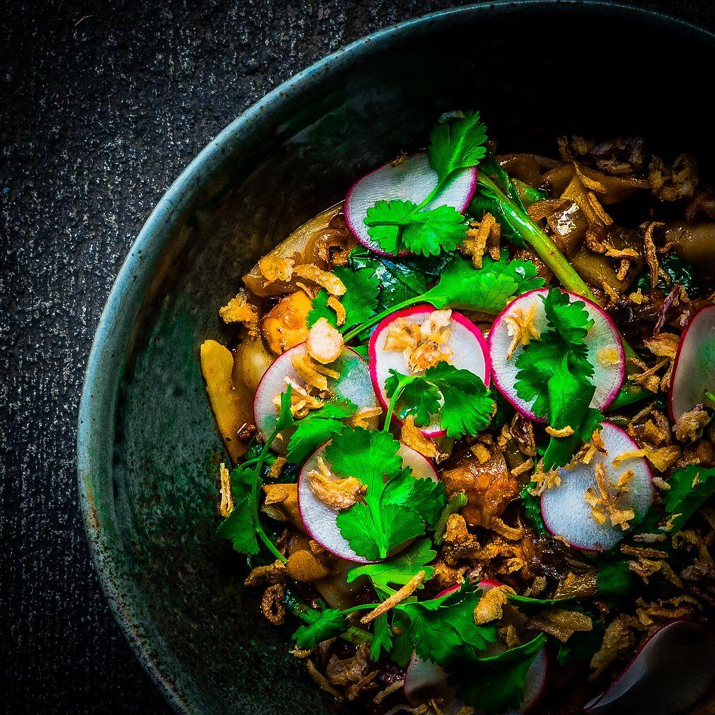 Small Restaurant But Amazing Food Edit