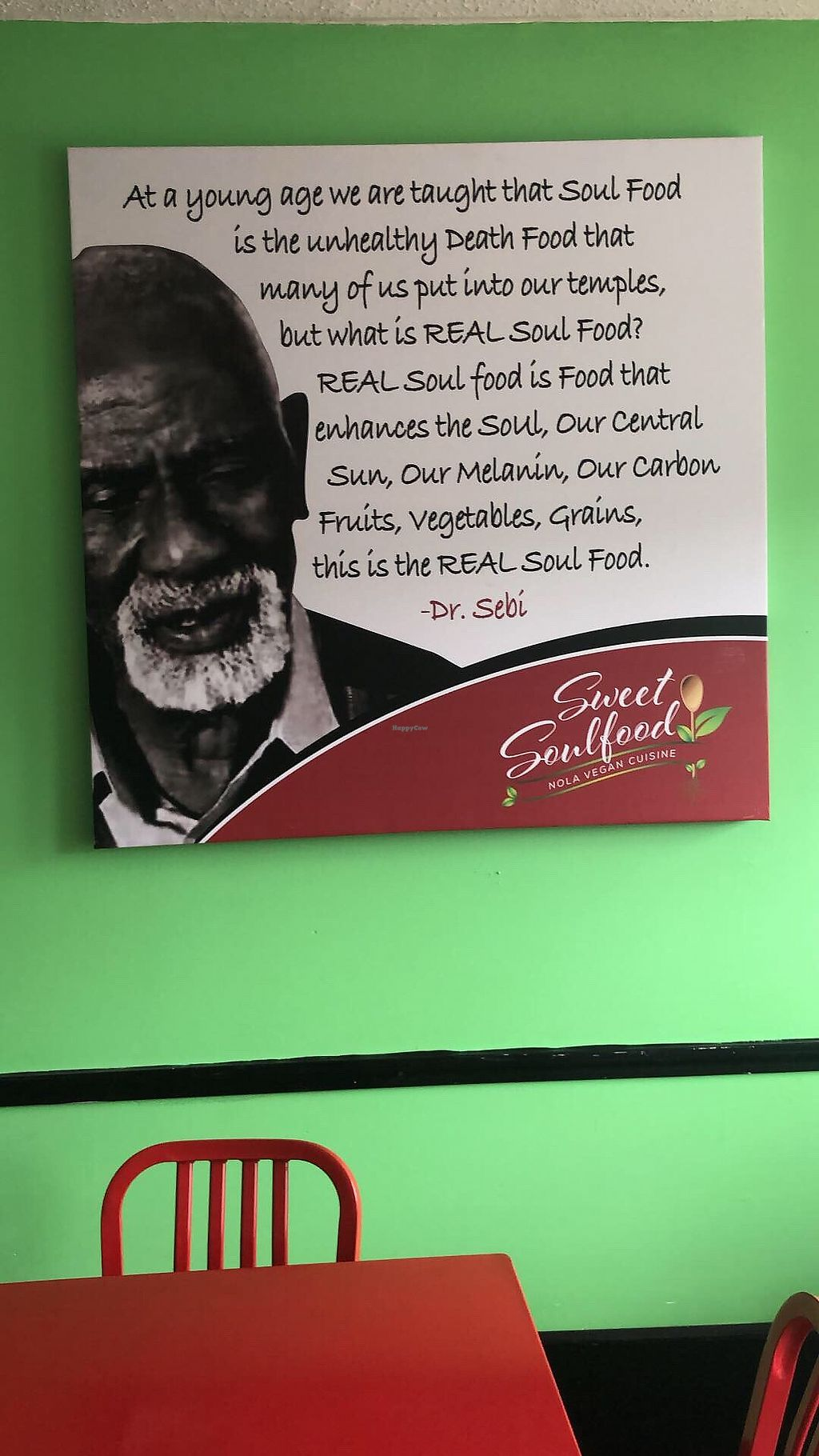 Sweet Soulfood - New Orleans | Review
