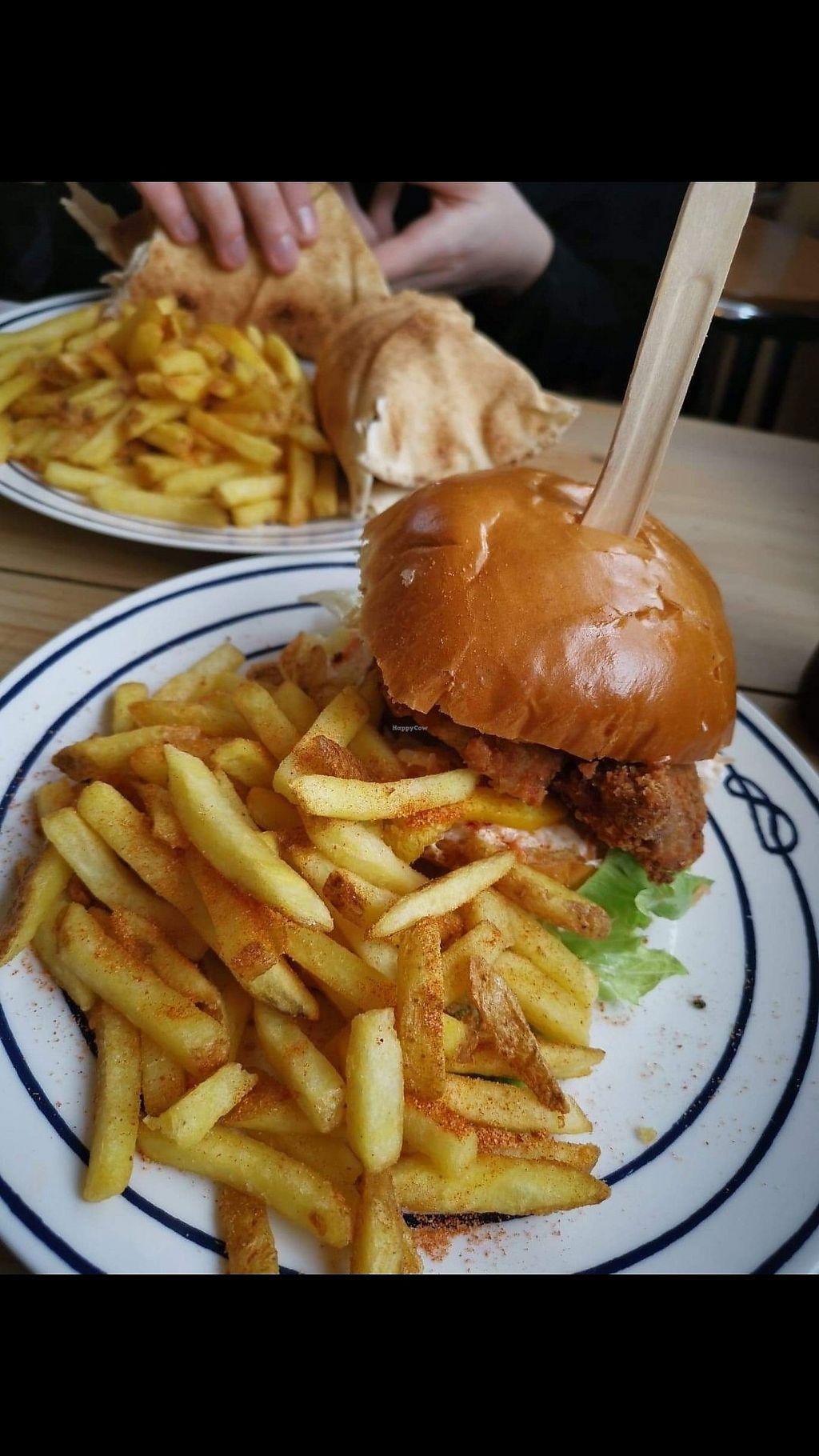 Sunshine Deli Sheffield Restaurant Happycow