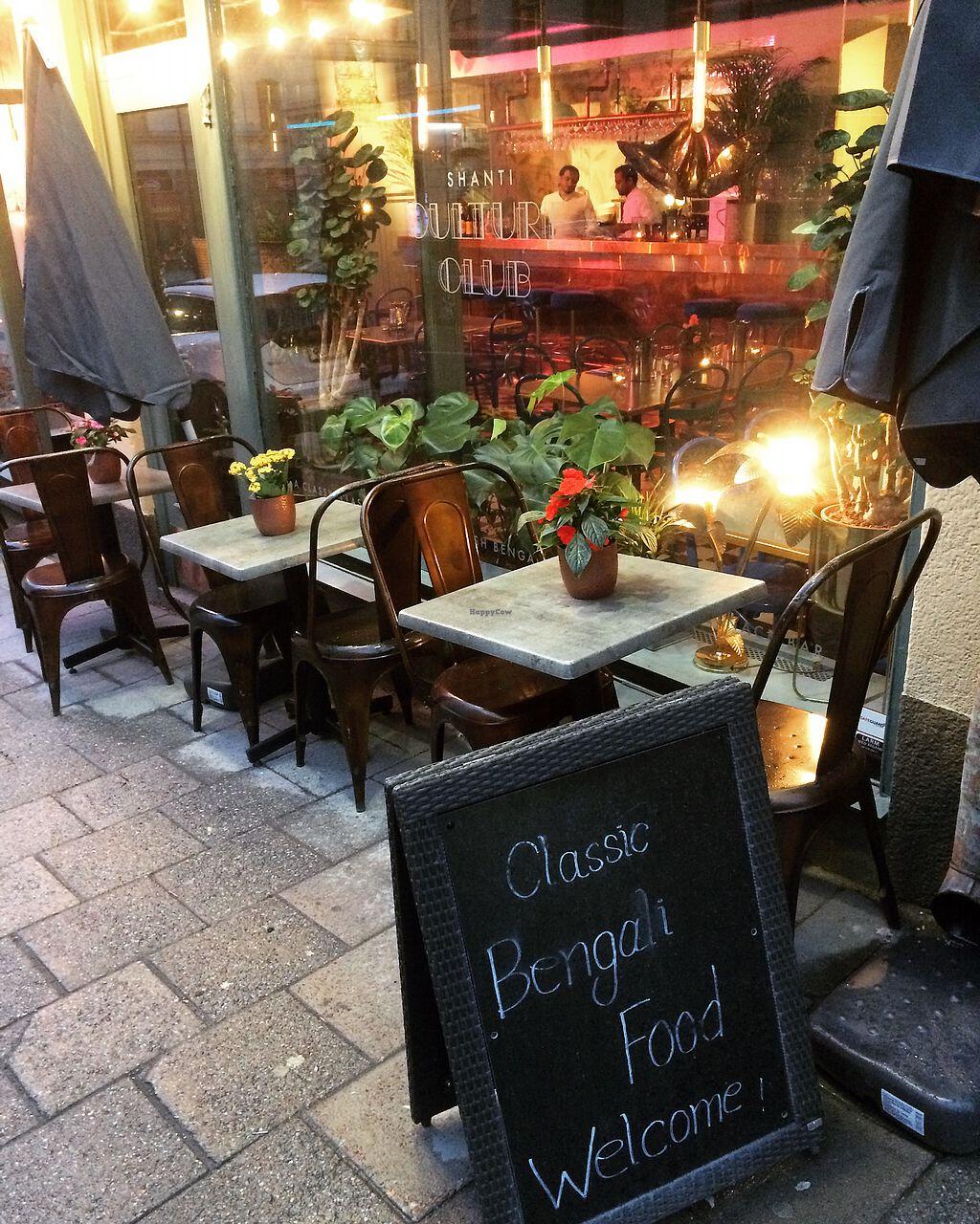 shanti restaurang stockholm