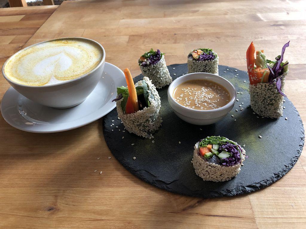 raw food cafe malmö