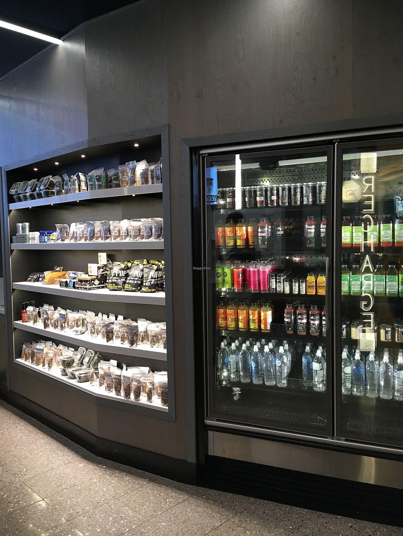 Bellagio - Juice Press - Las Vegas Nevada Juice Bar - HappyCow