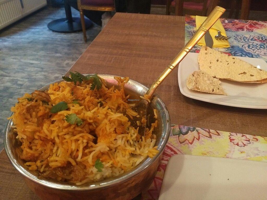 New Namaste Kolobrzeg Restaurant Happycow