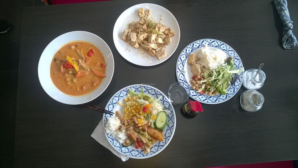 chili thai halmstad