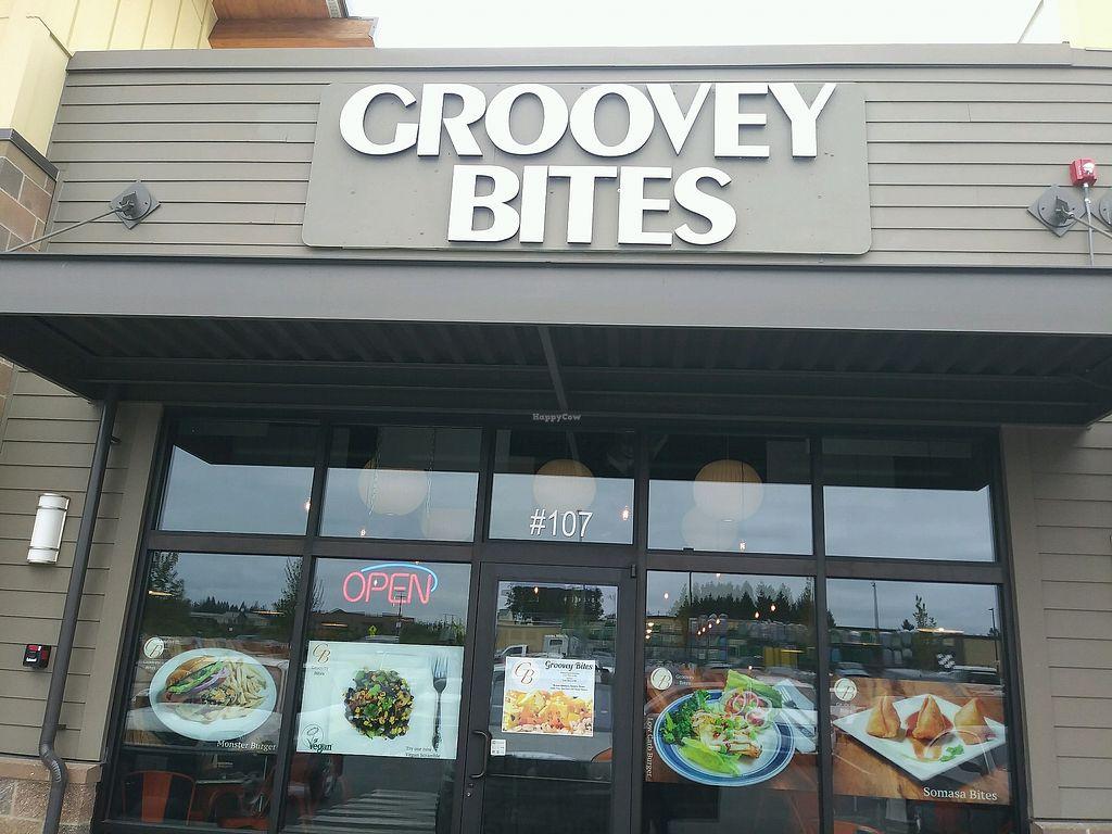 Groovey Bites Poulsbo Washington Restaurant Happycow