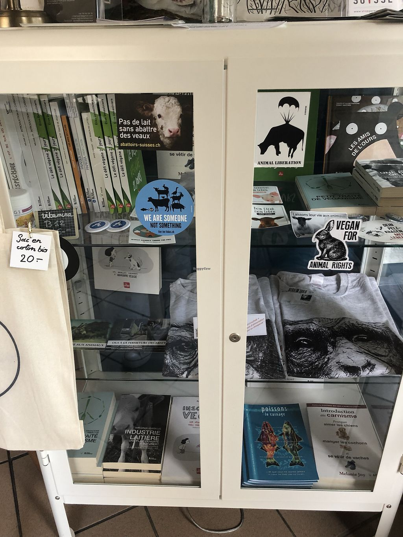 Cafe Mutin - Geneva | Review