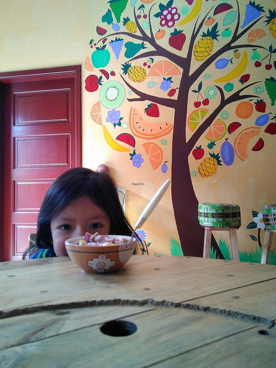 KIPI Natural - Latacunga Restaurant - HappyCow
