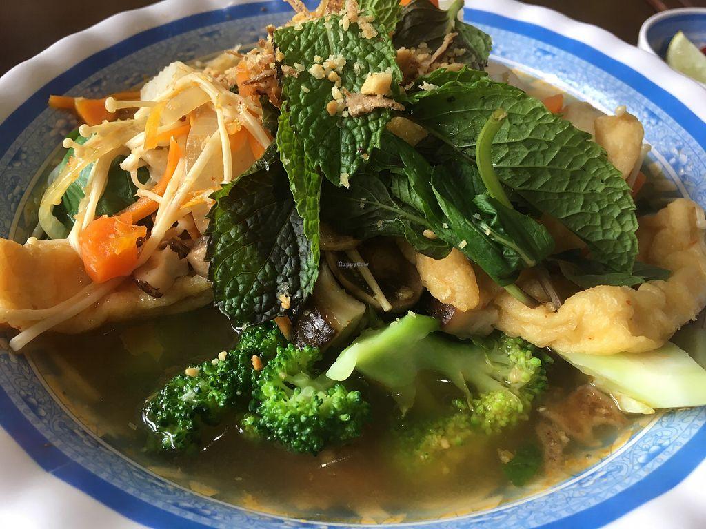 Hanh Phuc - Vegetarian Restaurant - Surry Hills New South Wales