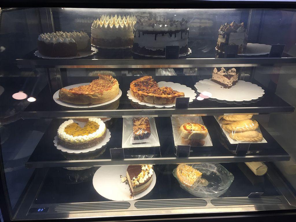 Gia Vegan Pastries San Jose Bakery Happycow