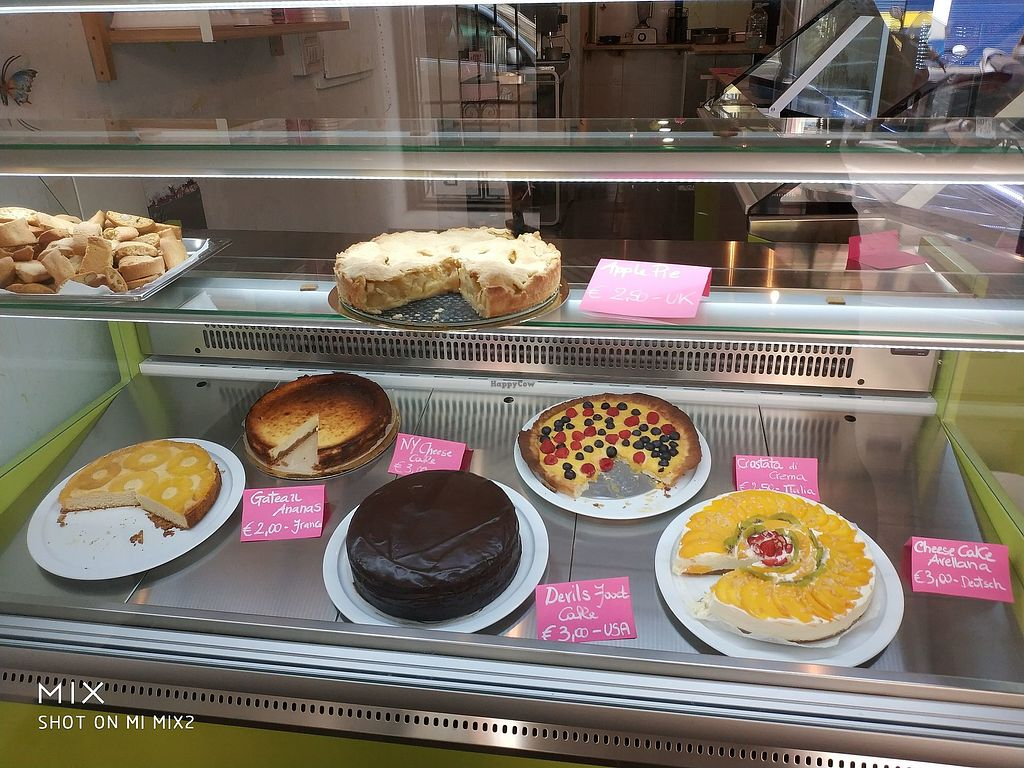 Closed Good Things Valencia Bakery Happycow