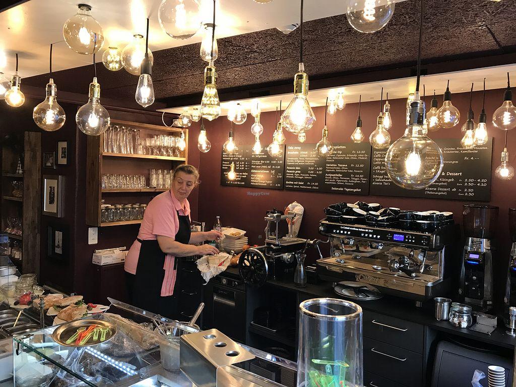Stein Rose: Stein Am Rhein Restaurant