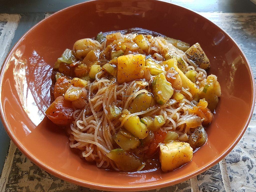 Homemade Restaurant Champasak Restaurant Happycow