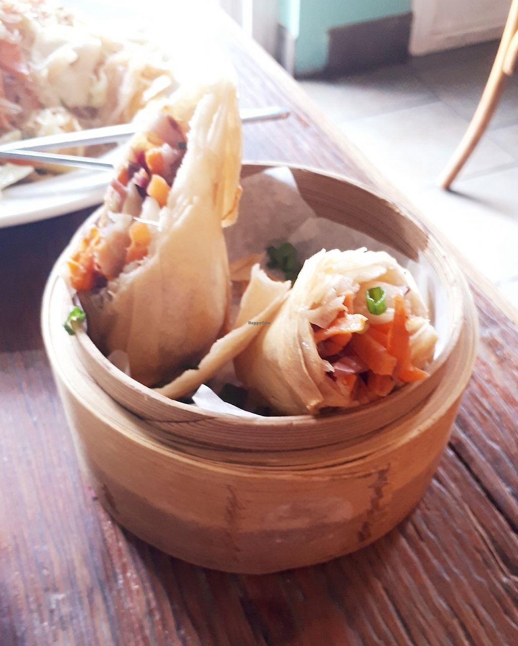 Kulinarya Vancouver British Columbia Restaurant Happycow