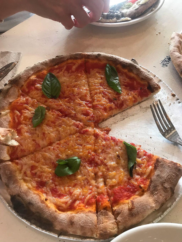 Closed Pizza Beach New York City