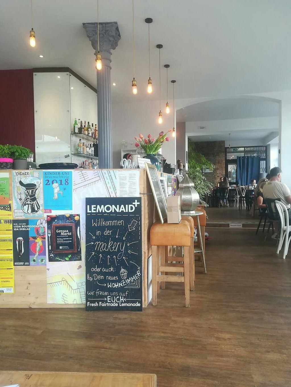 Makery Braunschweig Restaurant Happycow