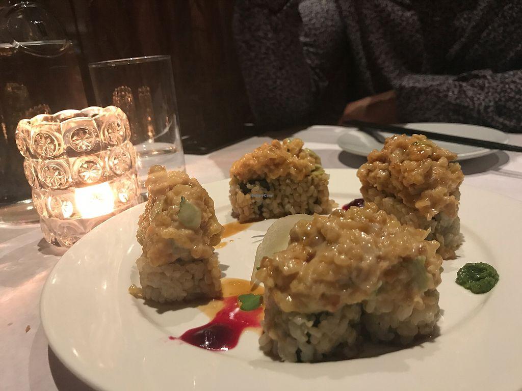 Shojin - DTLA - Los Angeles California Restaurant - HappyCow