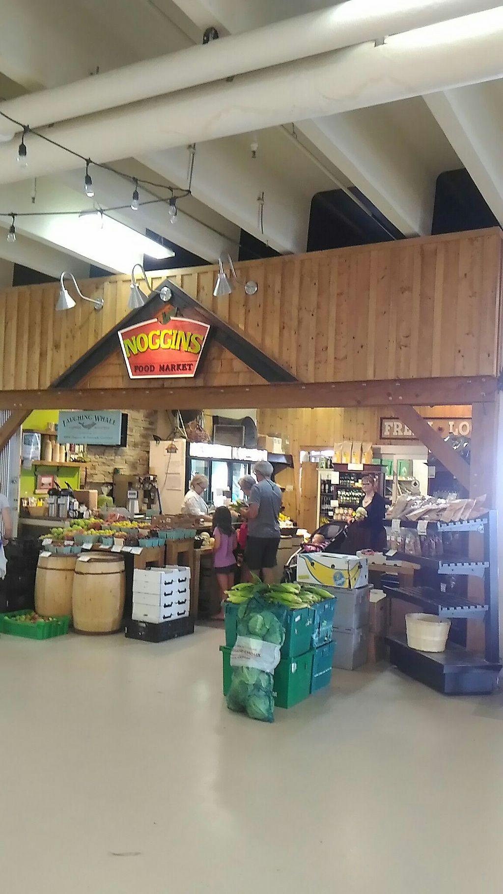 Noggins Corner Farm Market Dartmouth Nova Scotia Health Store Happycow