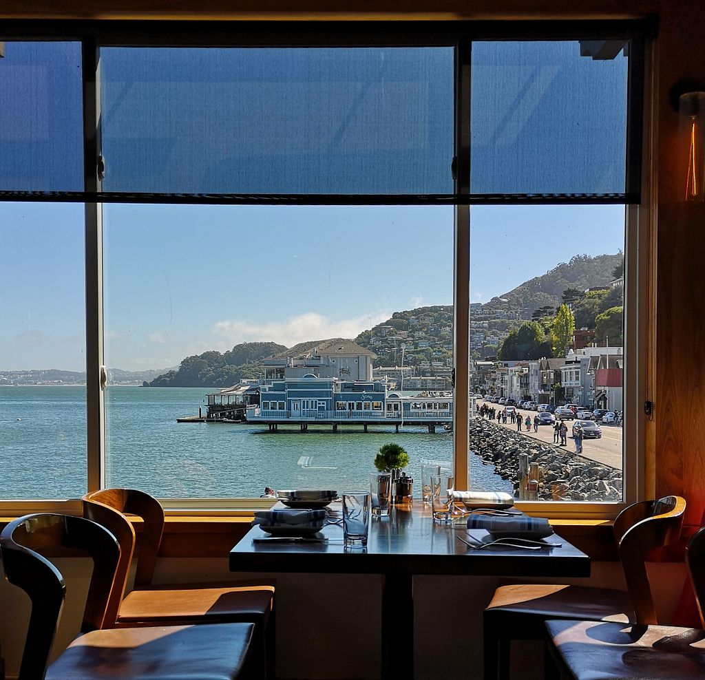 Barrel House Tavern Sausalito California Restaurant Happycow