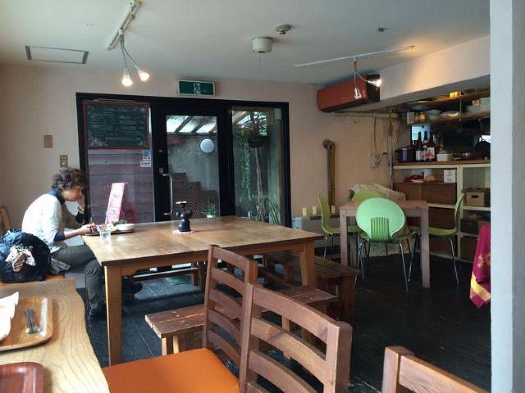 Aoi Sora Organic Cafe - Sapporo Restaurant - HappyCow