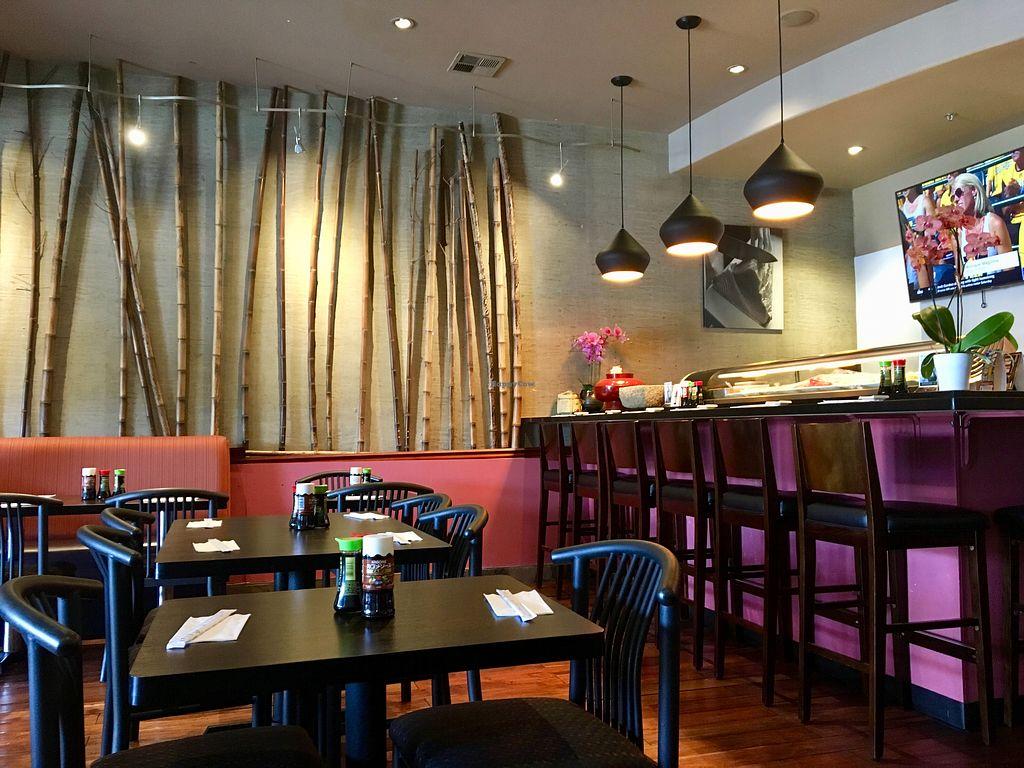 Otoko Sushi Redwood City California Restaurant Happycow