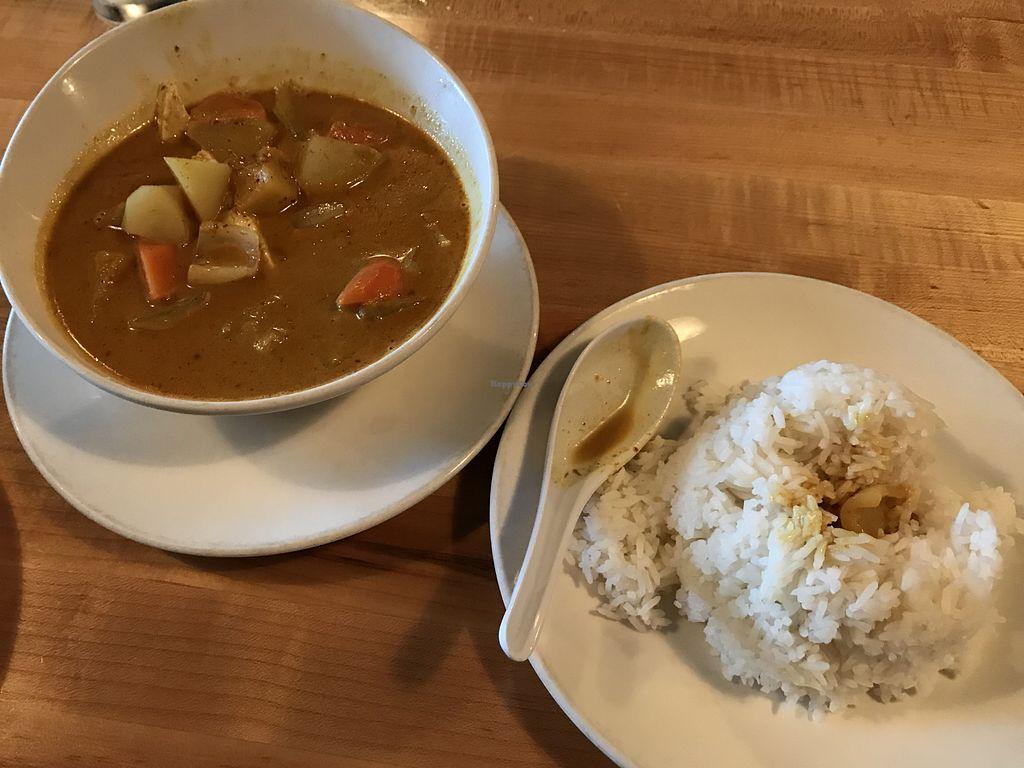 Mint Thai Kitchen - Houston Texas Restaurant - HappyCow