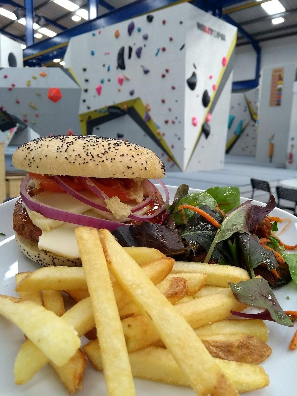 Boulder Hut - Ellesmere Port Restaurant - HappyCow