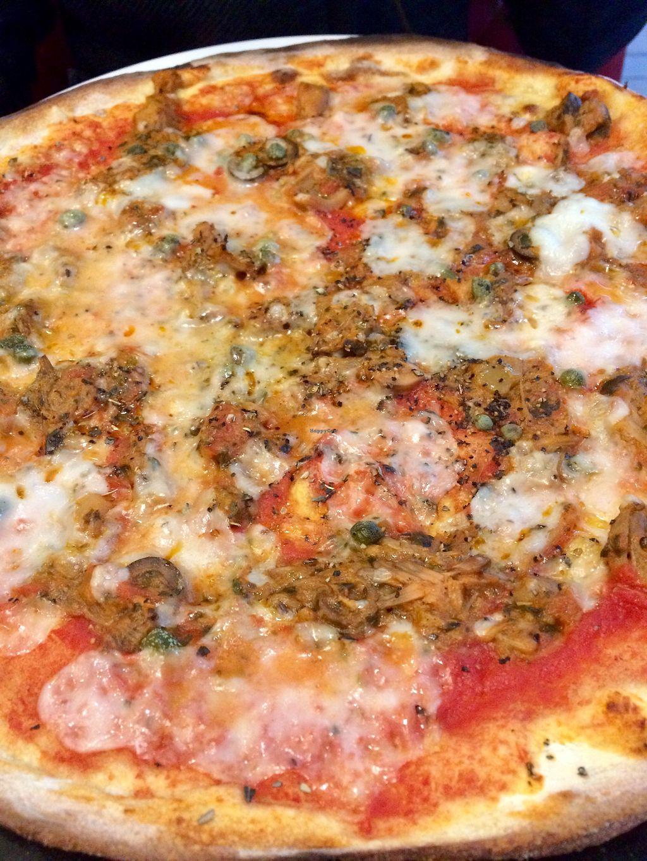 Pizza Express Victoria Square Belfast Restaurant Happycow