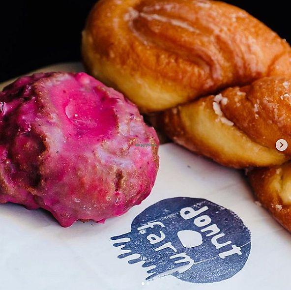 10 Best Vegan Friendly Bakeries In San Francisco California Usa 2020 Happycow