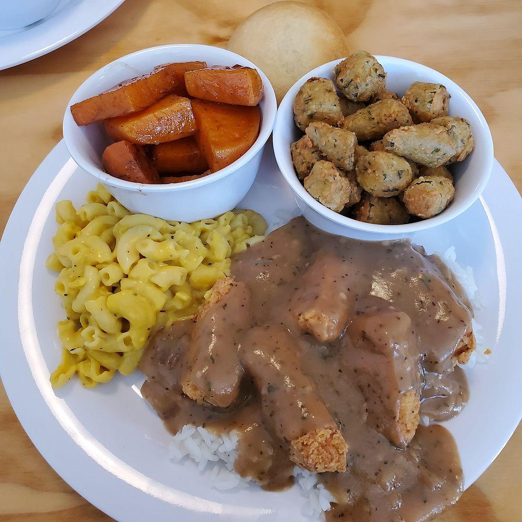 Binge Kitchen San Antonio Texas Restaurant Happycow