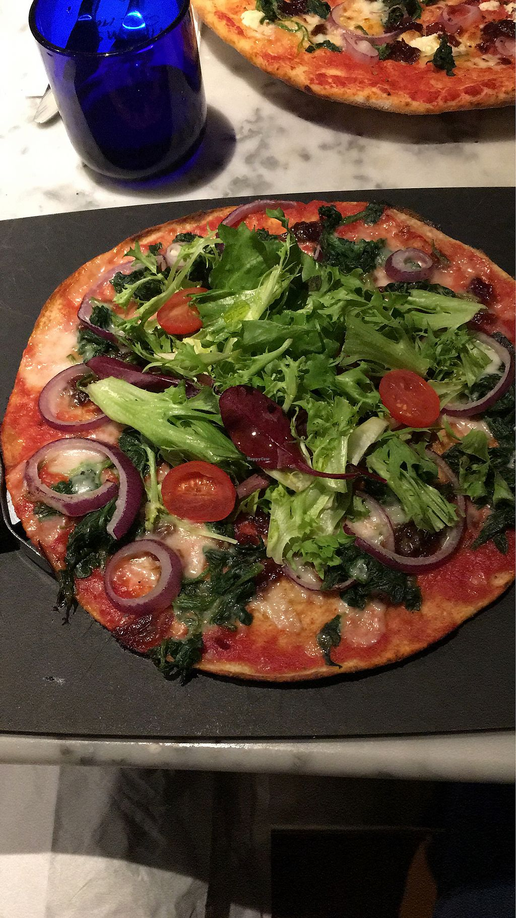 Pizza Express New Brighton Wallasey Restaurant Happycow