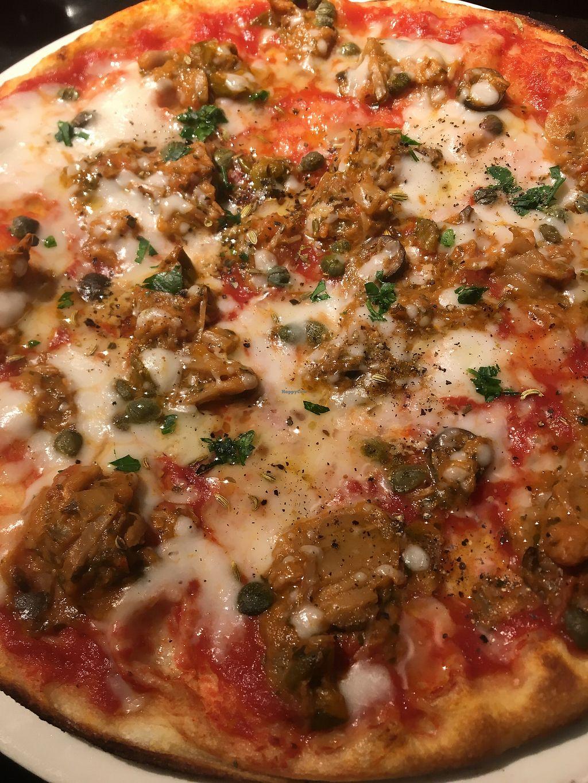 Pizza Express Uxbridge Restaurant Happycow