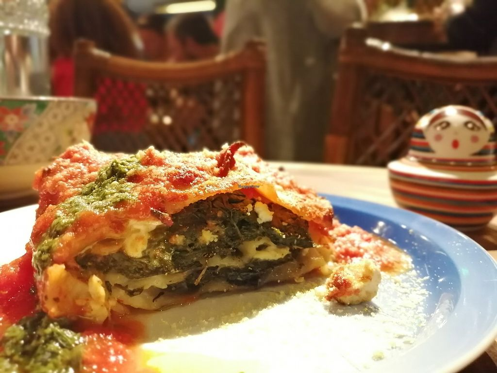 Cosmic - Makati Restaurant - HappyCow