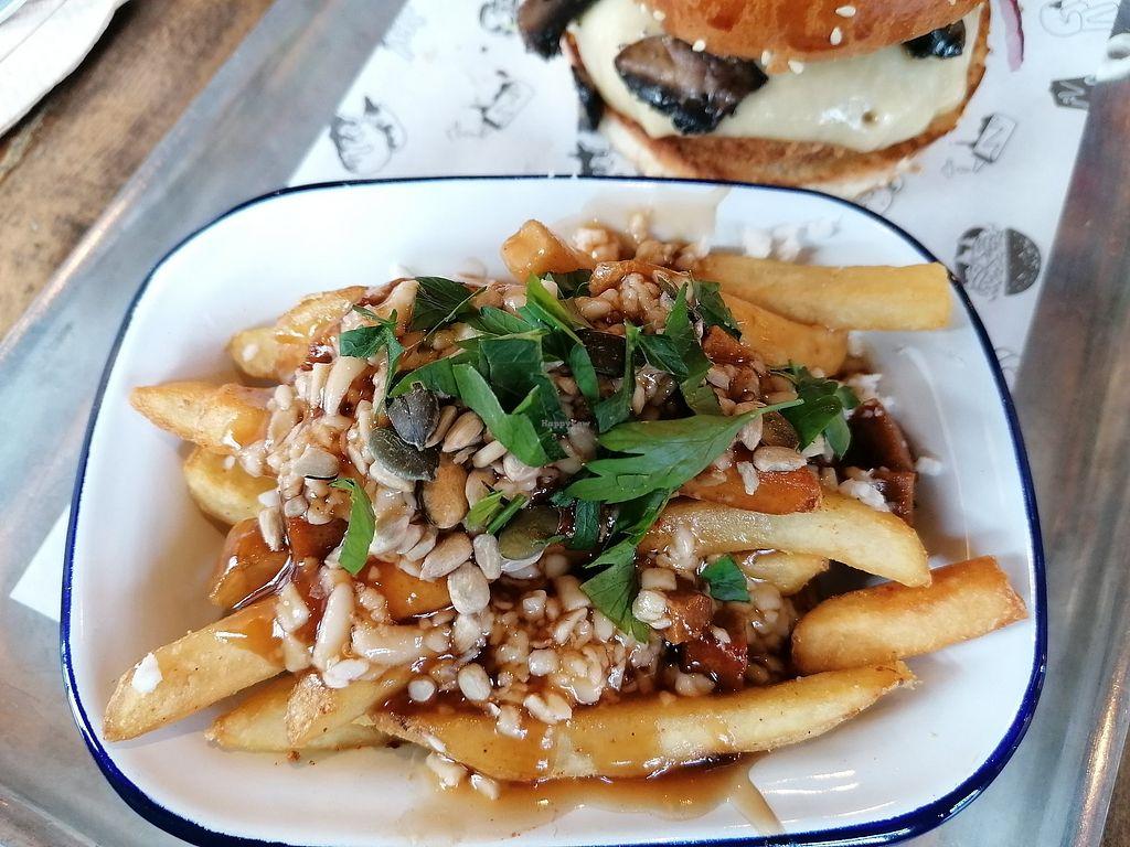 10 Best Vegan Restaurants In North London England 2020 Happycow